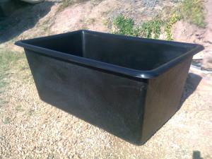 Fibreglass koi ponds for 1500 gallon koi pond