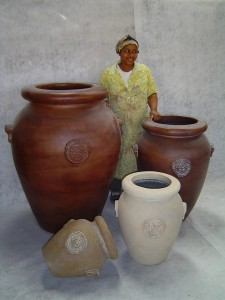 Venice Pots