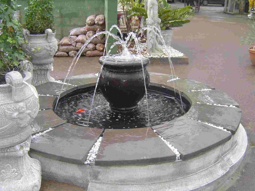 Fibreglass Water Feature Ponds Riverrock Co Za